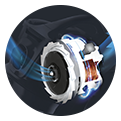 effitech motor