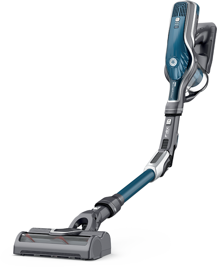 Main visual of Air Force Flex 760 vacuum cleaner
